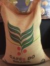 新入荷豆【ブラジル プラナウト農園】フレンチロースト販売開始
